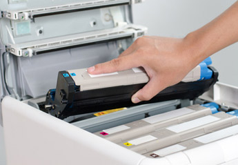 Toner and Cartridge